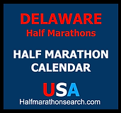Delaware half marathons