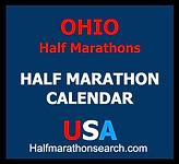 Ohio Half Marathons