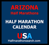 Arizona Half Marathons