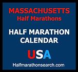 Massachusetts half marathons