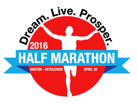 Inaugural Dream Live Prosper Half Marathon Kicking Off in Easton Pennsylvania