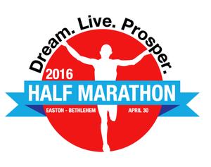 Dream Live Prosper Half Marathon