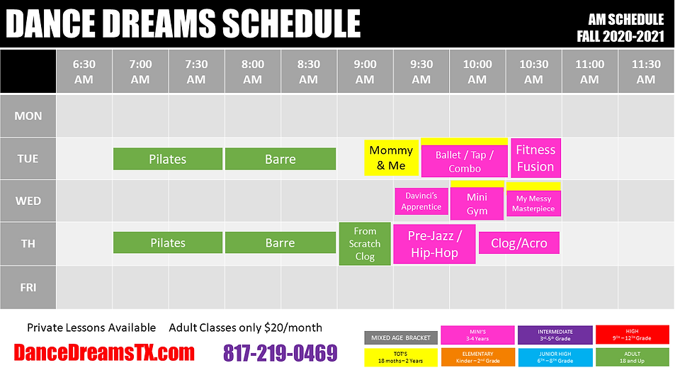 fall 2020 - one room- AM schedule.png