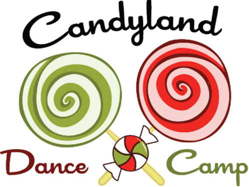 Candyland Dance Camp