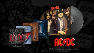 Vinyl Record Product Visualization