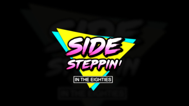 SideSteppin Title Sequence