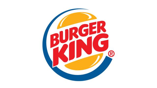Burger King Ident