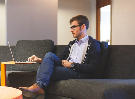 What is the future of freelancing?