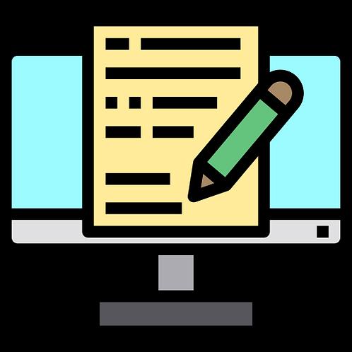 Articles & Blogs