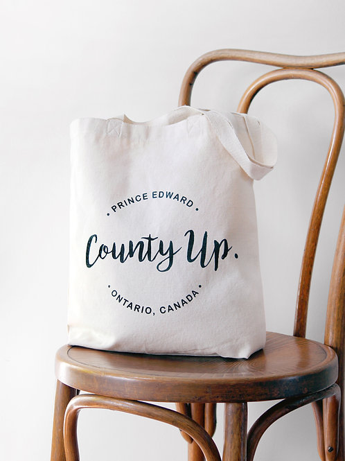 County Up