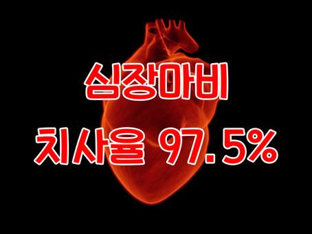 심장마비 전조증상