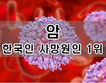 한국인 사망원인 1위는?