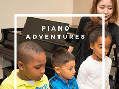 Piano Adventures Primer