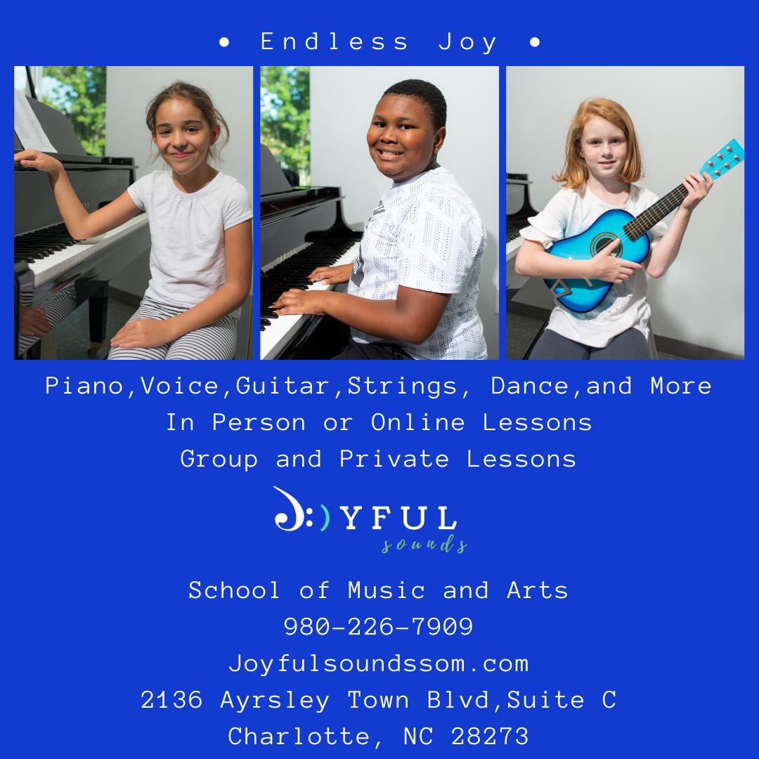Joyful Sounds School Of Music and Arts_3