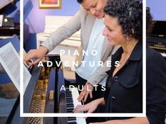 Piano Adventures 1