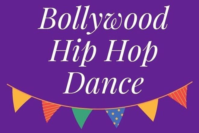 Bollywood Hip Hop Dance