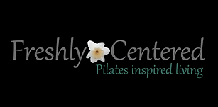 Freshly Centered - Pilates Stretching for Stress and Anxiety
