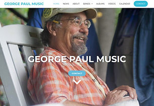 Screenshot_2019-11-19 GEORGE PAUL MUSIC.