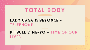 Lady GaGa feat. Beyoncé - Telephone; Pitbull & Ne-Yo - Time of Our Lives