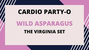 Wild Asparagus - The Virginia Set