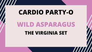 Cardio Party-o