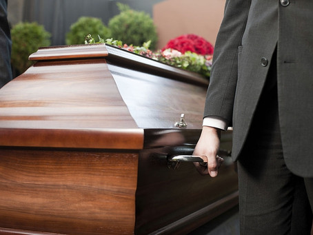 Role of a Funeral Director and Funeral Celebrants in Helping Organise A Funeral Service