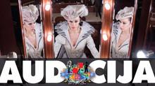 Upisna audicija za Prvu Hrvatsku Broadway Školu (2017/2018)