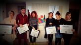 Dodjela diploma - Prve Hrvatske Broadway Škole