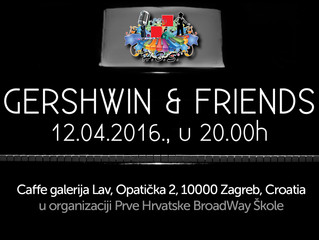 Gershwin & Friends