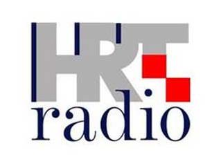Gostovanje na Hrvatskom Radiju - Prva Hrvatska Broadway Škola