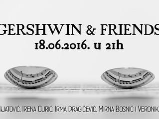 Gershwin & Friends