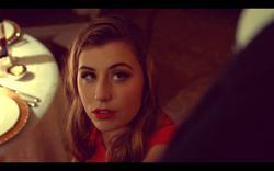 Horror Scene | Charlotte Riddle |