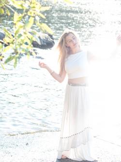 Charlotte Riddle | Actor | Model