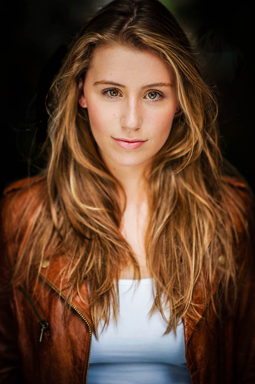 Charlotte Riddle   Actor