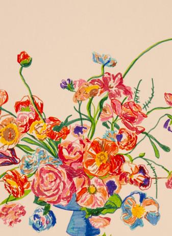 Bouquet d'illusions (la peau pourrie)