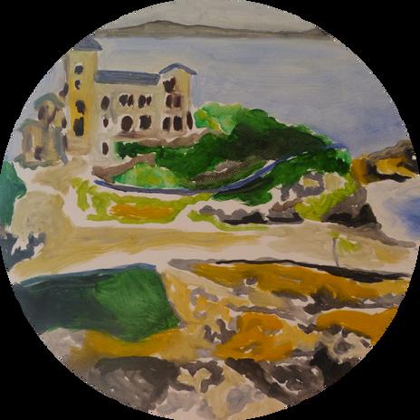 Kospei Etxea (La Villa Belza) - Biarritz