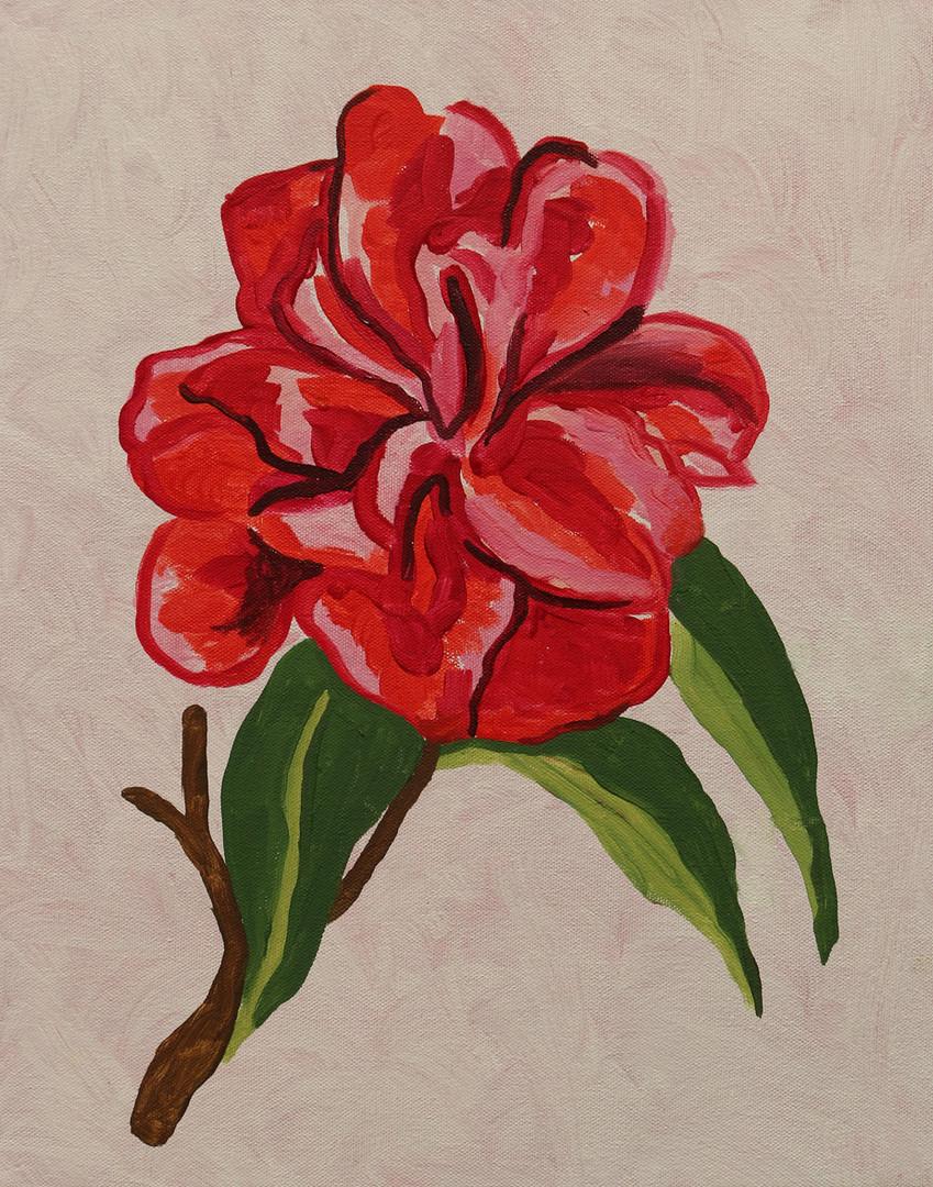 You make me flowery
