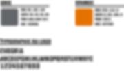 identité visuelle charte graphique graphic kaz design