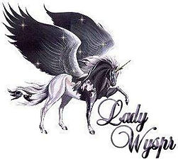 Lady Wyspr Designs