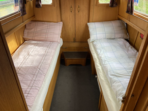 Twin Beds......or kingsize