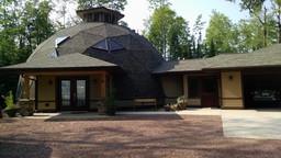 Unique Home