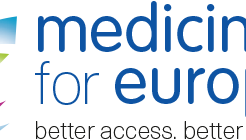 EGA Becomes Medicines for Europe