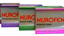 How the Nurofen Specific Pain Range marketing strategy was undone as misleading by the Australian AC