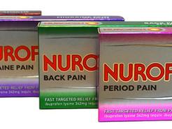 How the Nurofen Specific Pain Range marketing strategy was undone as misleading by the Australian AC