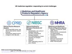 UK medicines regulation: responding to current challenges