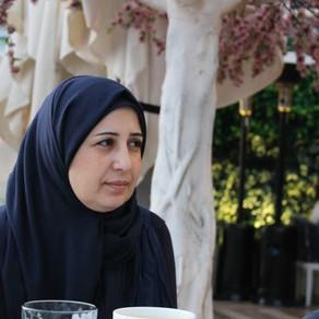 Mariam Al Shaar: Story #1 from #200students200stories: Mariam Al Shaar