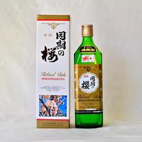 同期の桜 純米原酒 720ml