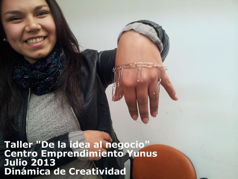 7 dinamica creatividad