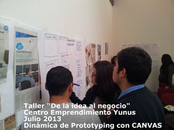 10 prototyping con CANVAS