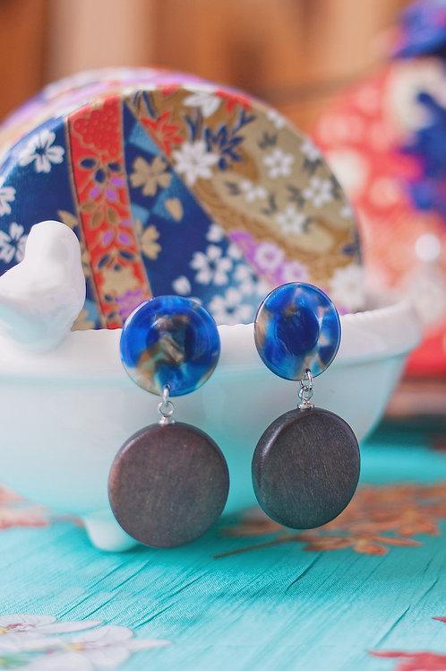 Morie Earrings